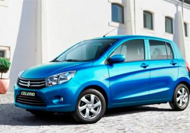 Prices of the all-new Suzuki Celerio revealed!