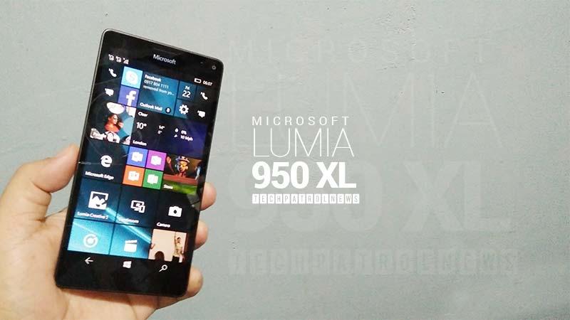 microsoft lumia 950. microsoft lumia 950 xl
