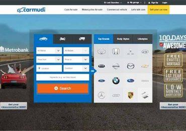 Carmudi PH makes online car buy and sell process easy