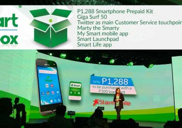 Smart unboxes innovative services to empower digital Filipinos