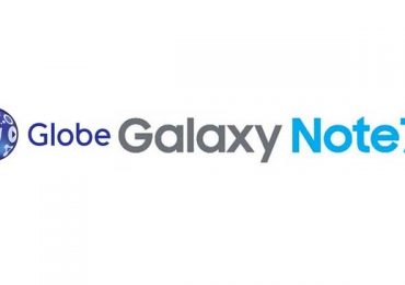 Globe announces pre-order of the Galaxy Note 7