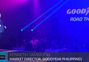 Road Trip Pa More — GoodYear's Road Therapy Campaign