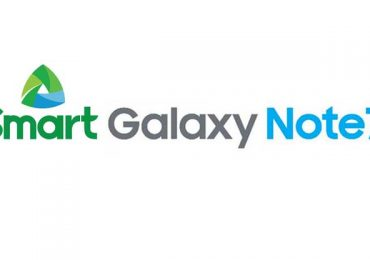 Smart announces pre-order of Smart Galaxy Note 7
