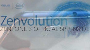 zenfone 3 price philippines