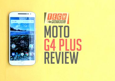 Review: Moto G4 Plus