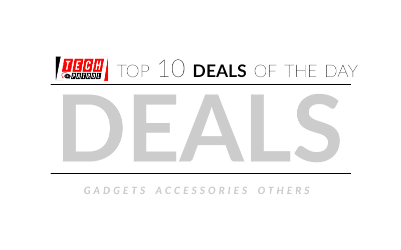 Deals: Top 10 Deals of the day VIA Lazada Grand Christmas Sale