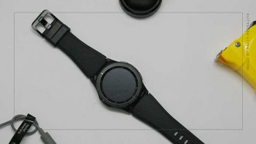 Review: Samsung Gear S3 Frontier; smart watch, real watch