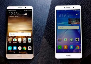 Huawei PH officially unveils Mate 9 & GR5 2017