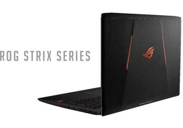 ASUS Republic Of Gamers (ROG) Introduces ROG Strix Series GL753 and GL553 Gaming Laptop