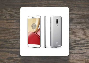 Moto M is arriving in PH on February 23