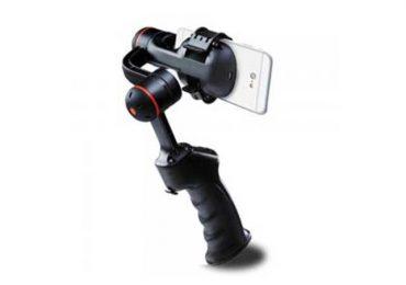 CDR King Smartphone Gimbal WenPod SP1+