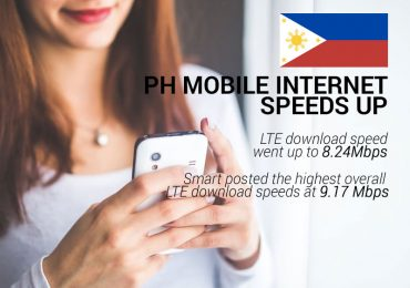 J.P. Morgan Securities: PH mobile internet speeds up; now up to 8.24 Mbps