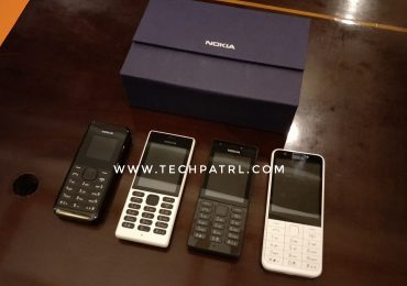 Nokia Feature Phones coming to PH