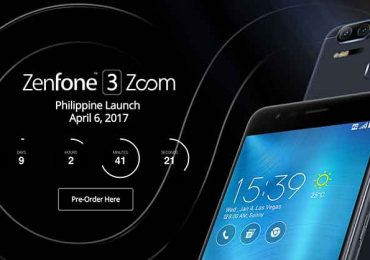 Asus Zenfone 3 Zoom Pre-Order page is now live!