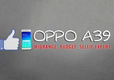 OPPO A39 Review: Another Selfie Expert For Less