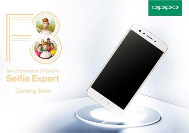 OPPO F3 set to debut in PH