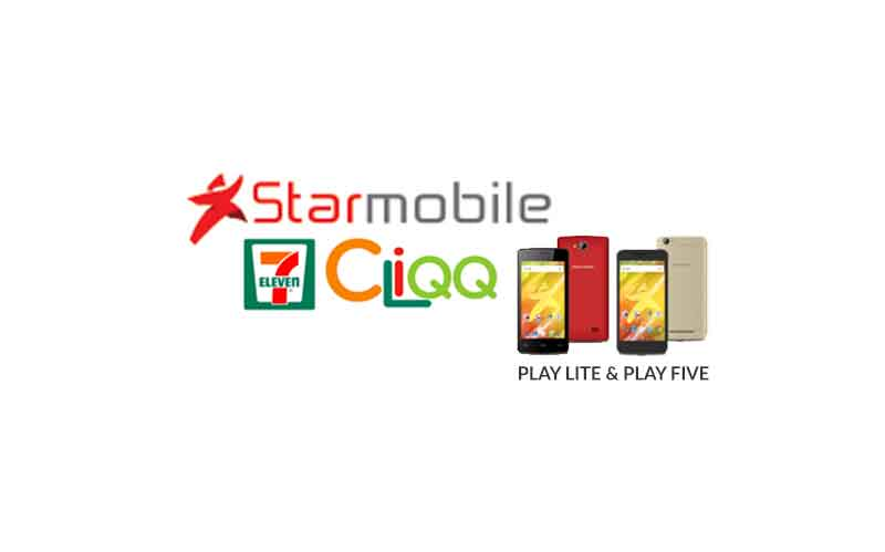 StarMobile and 7-Eleven is testing a New eCommerce Model
