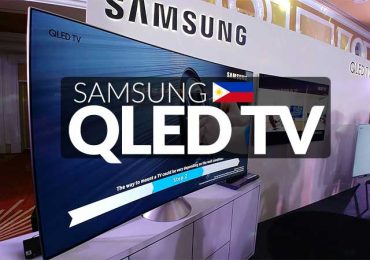 Samsung outs QLED TVs with exclusive Quantum Dot Technology