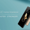 ZTE launches Nubia M2 Play, packs 84° wide-angle camera for selfies