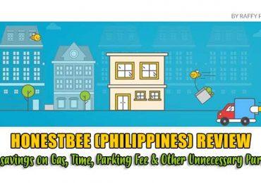 Honestbee Online Concierge Review
