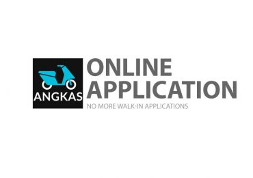 Angkas Online Application: Become a rider and earn extra income