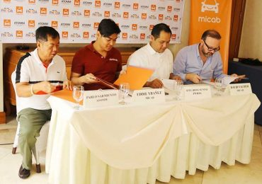 On-demand booking app for Taxi launches in Manila