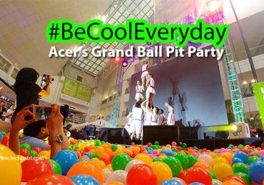 Acer PH celebrates Acer Day with a Grand Ball Bit Party