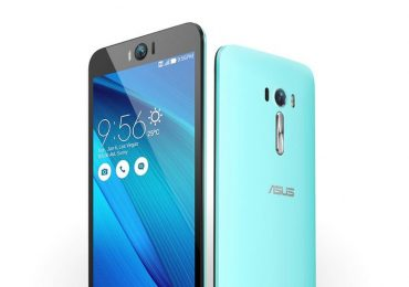 "Online listing reveals Asus Zenfone 4 Selfie and its ""Pro"" variant"