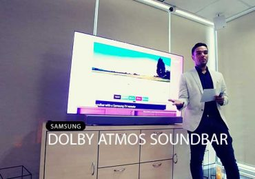 New Samsung Soundbar line up launched