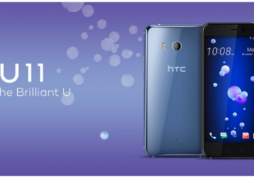 The flagship HTC U11 officially launches here in PH