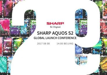 Sharp Aquos S2 to feature 4K bezel-less screen and on-screen fingerprint scanner