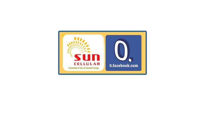sun free facebook