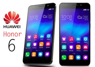 Huawei intros Honor 6 4G/LTE to PH