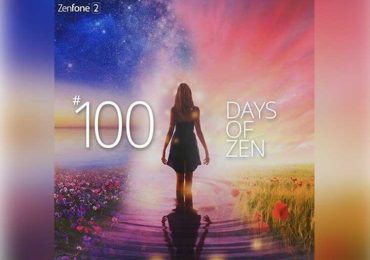 ASUS launches 100 Days Of Zen