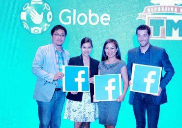 Globe brings back FREE Facebook; Bares three ways to enjoy it