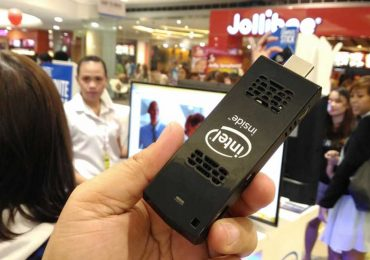 PLDT Home unveils TVolution Stick