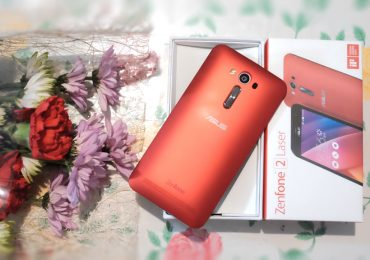 Asus Zenfone 2 Laser Unboxed, Initial Impressions, Benchmark, Sample Photos