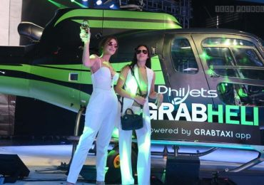 8 Things You Should Know about Grab Helicopter by Grab Taxi