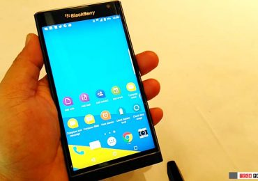 Blackberry Priv launches in the Philippines