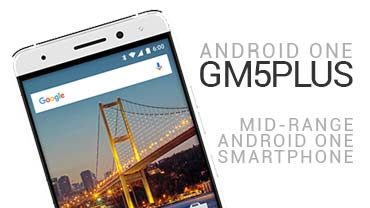 Mid-range Android One unveiled at MWC