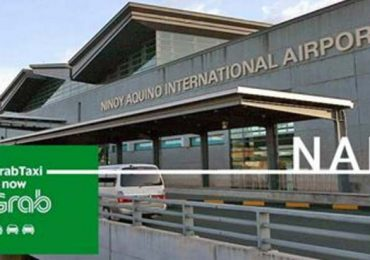 GRAB to start operating in NAIA