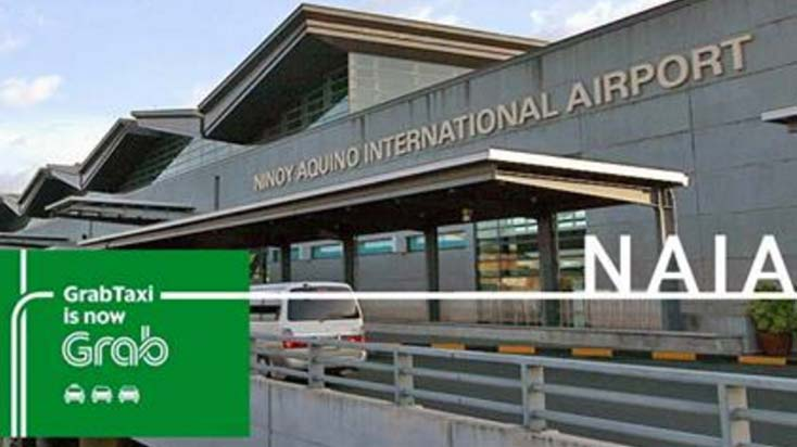 Photo of GRAB to start operating in NAIA