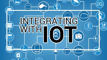 Integrating with IoT