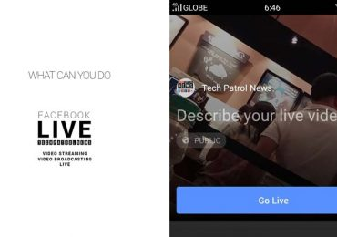 Facebook Live: a tool or distraction?