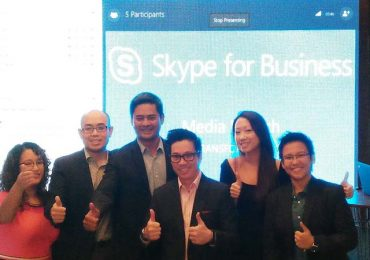 Collaborate better and achieve more with Skype for Business