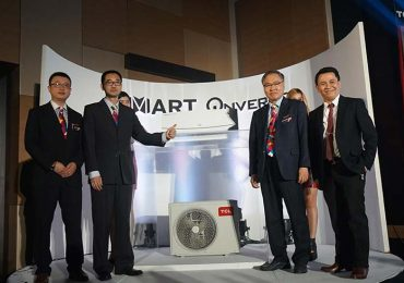 TCL PH launches new line of Air Conditioners