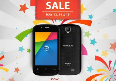TORQUE announces '3-day Special Sale' for EGO One