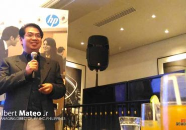 HP unveils latest computing innovations