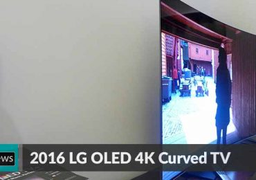 LG's OLED 4K TV now available in PH