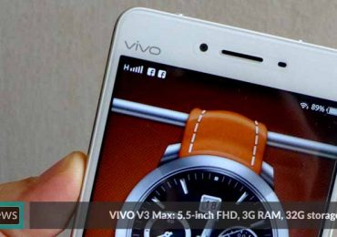 VIVO V3 Max Review (The best new kid in town)